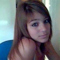 Webcam sexe avec une jeune étudiante coquine